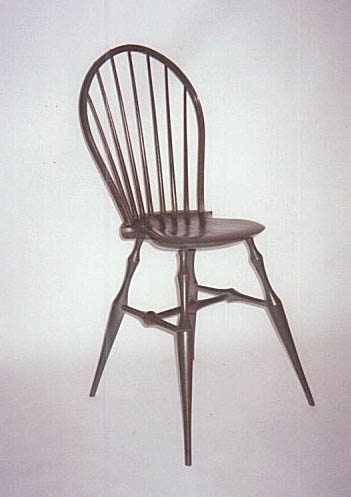 Superb This Is Home And Shop For Conrad Delia Windsor Chairmaker Uwap Interior Chair Design Uwaporg